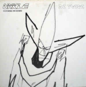 Unkle - Be There (1999) [FLAC] Download
