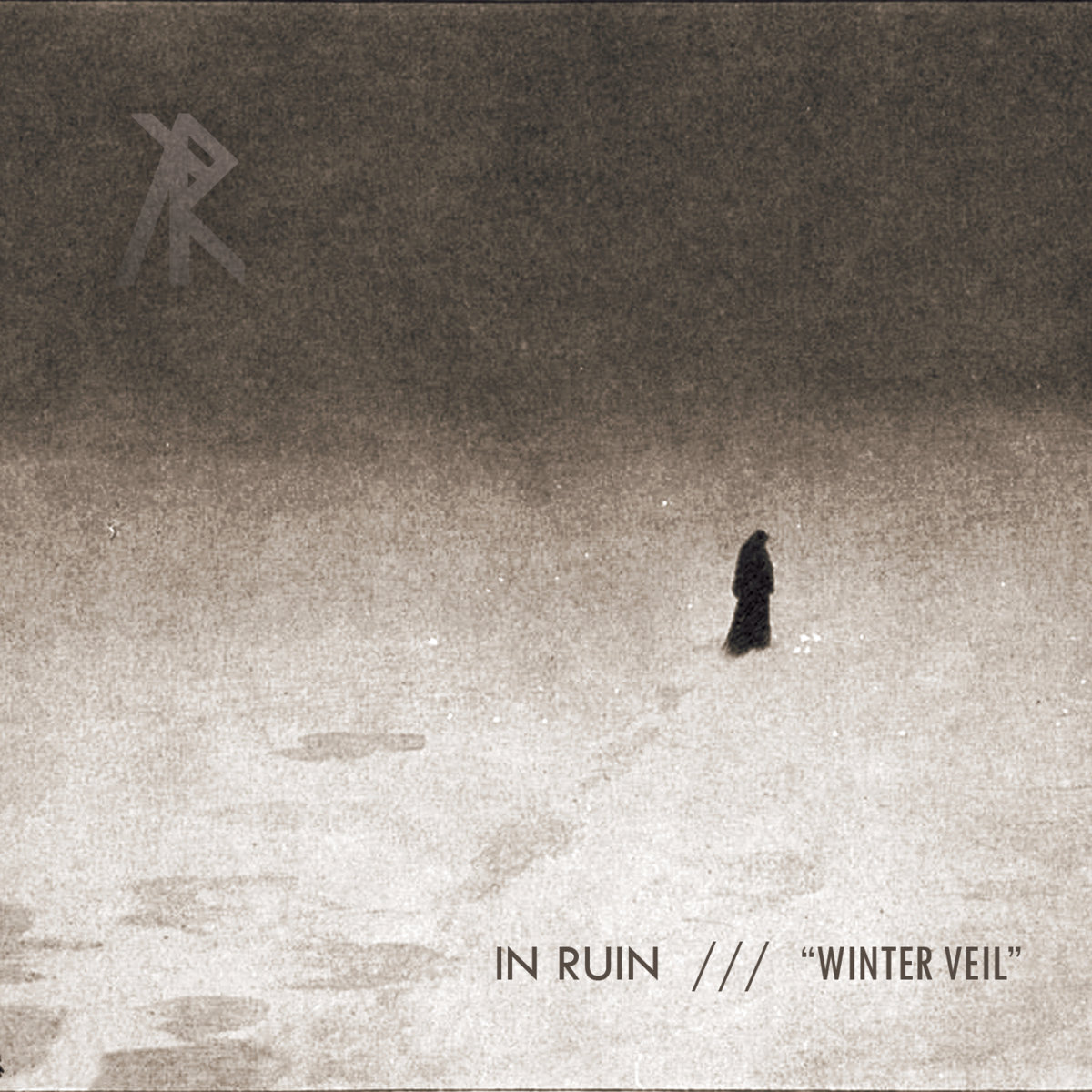 In Ruin – Winter Veil (2021) [FLAC]