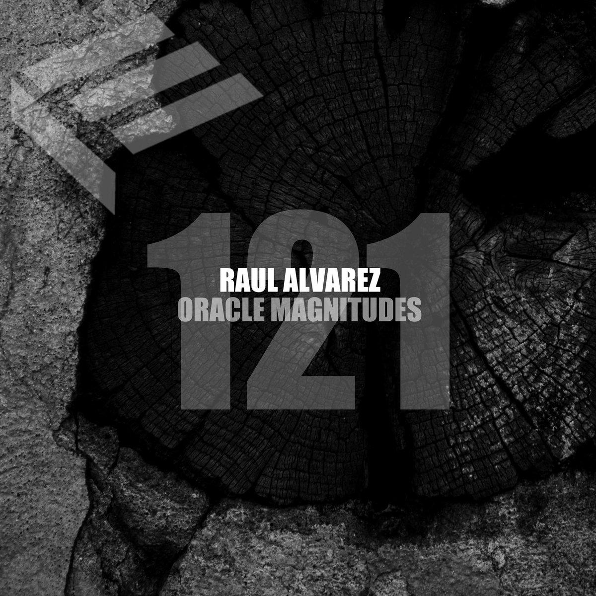 Raul Alvarez - Oracle Magnitudes (2019) [FLAC] Download