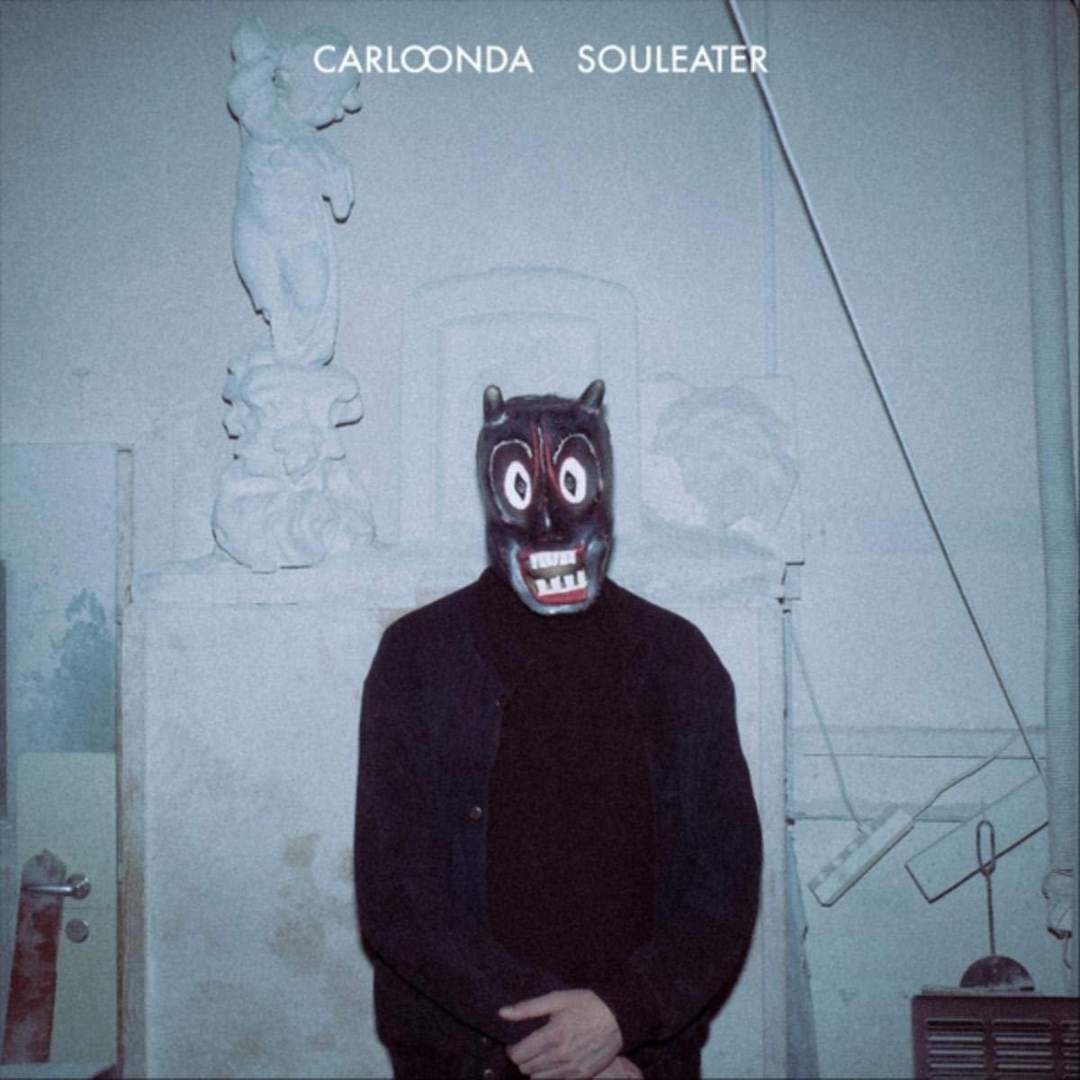 Carlo Onda - Souleater (2021) [FLAC] Download