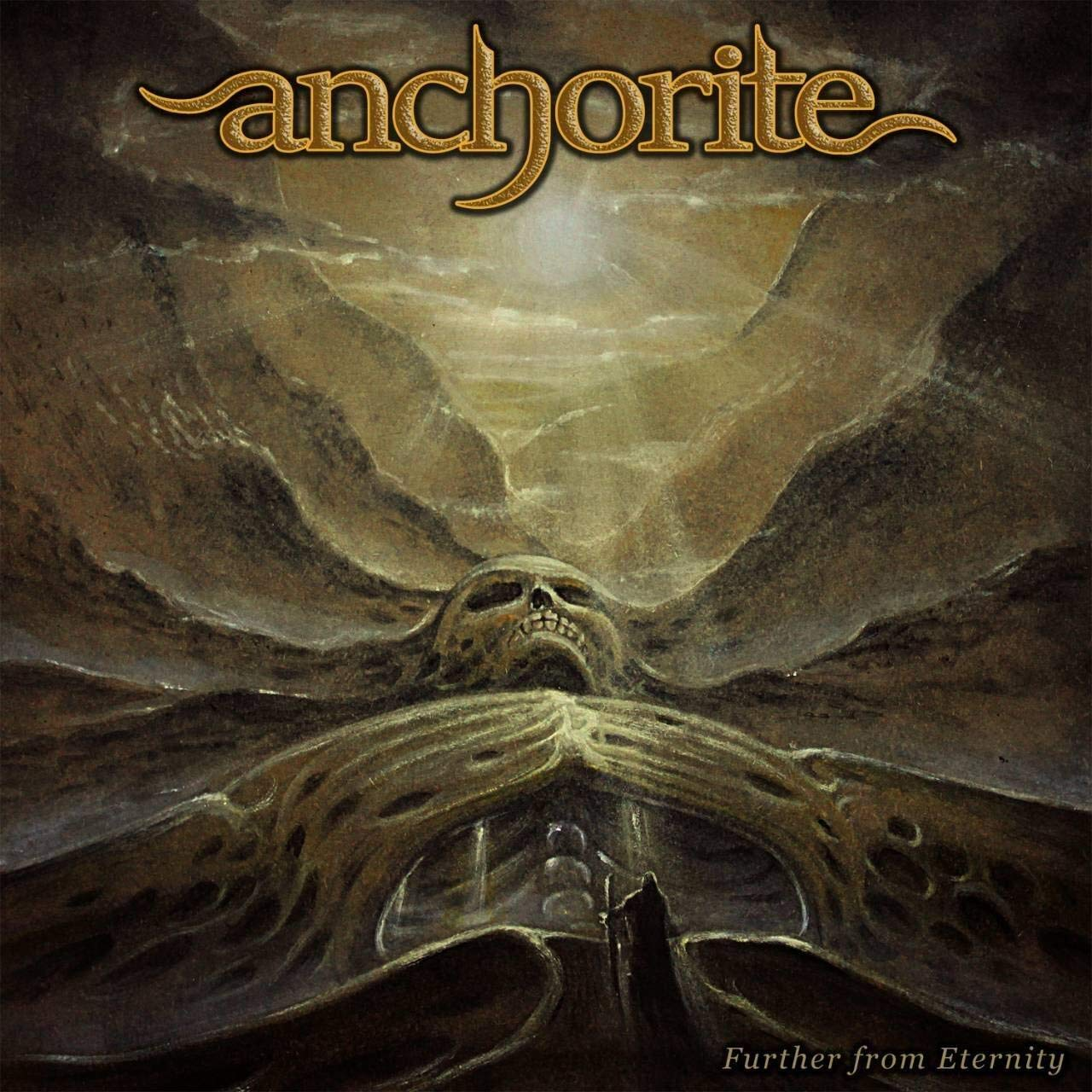 Anchorite - Further From Eternity (2020) [FLAC] Download