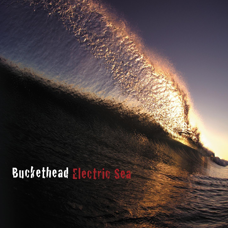 Buckethead – Electric Sea (2012) [FLAC]