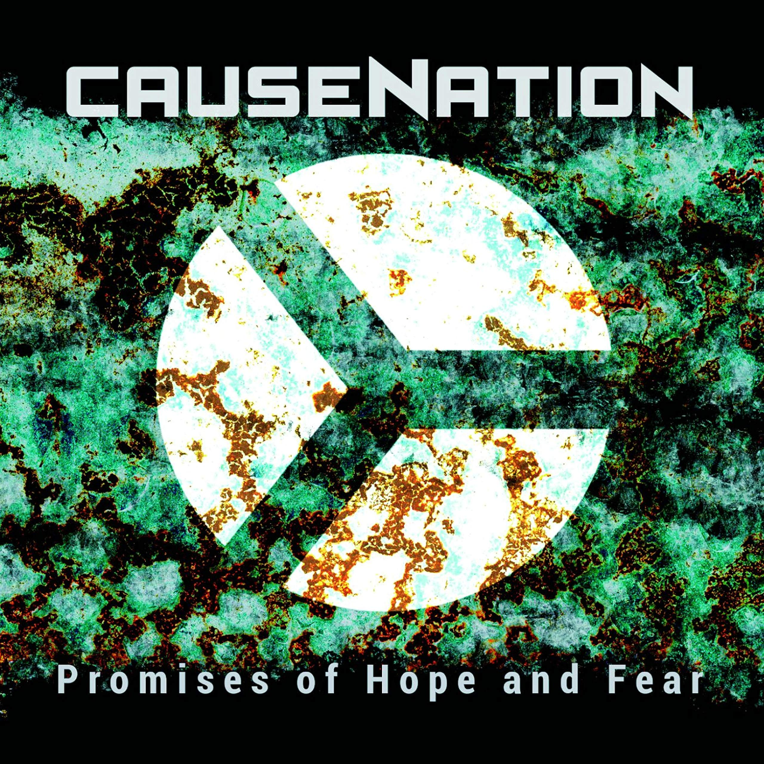 Causenation - Promises Of Hope And Fear (2021) [FLAC] Download