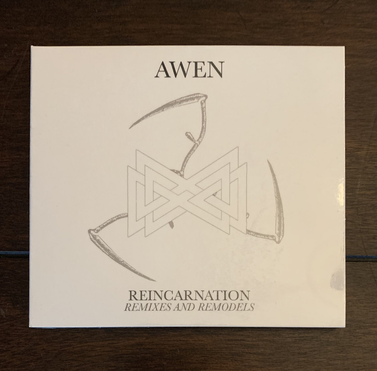 Awen – Reincarnation Remixes And Remodels (2021) [FLAC]