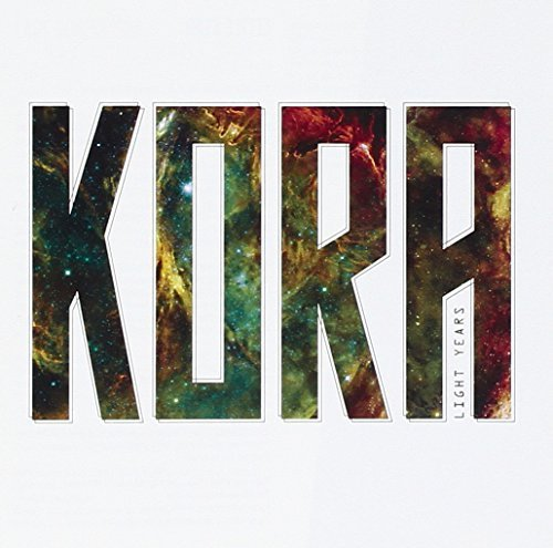 Kora - Light Years (2012) [FLAC] Download