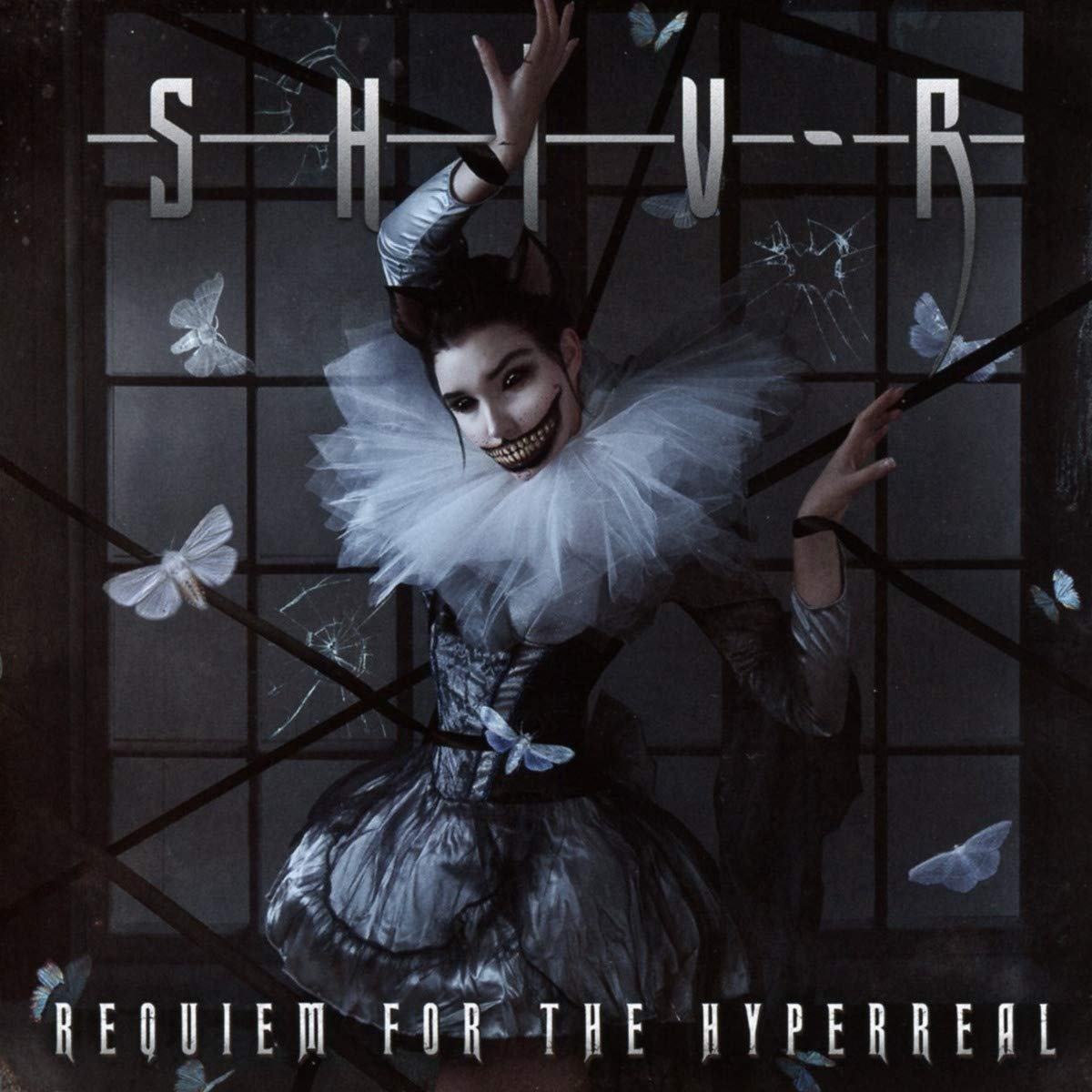 Shiv-R – Requiem For The Hyperreal (2018) [FLAC]