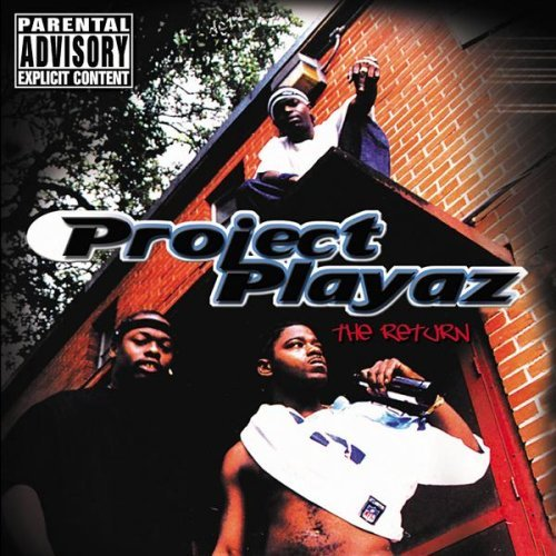 Project Playaz - The Return (2002) [FLAC] Download