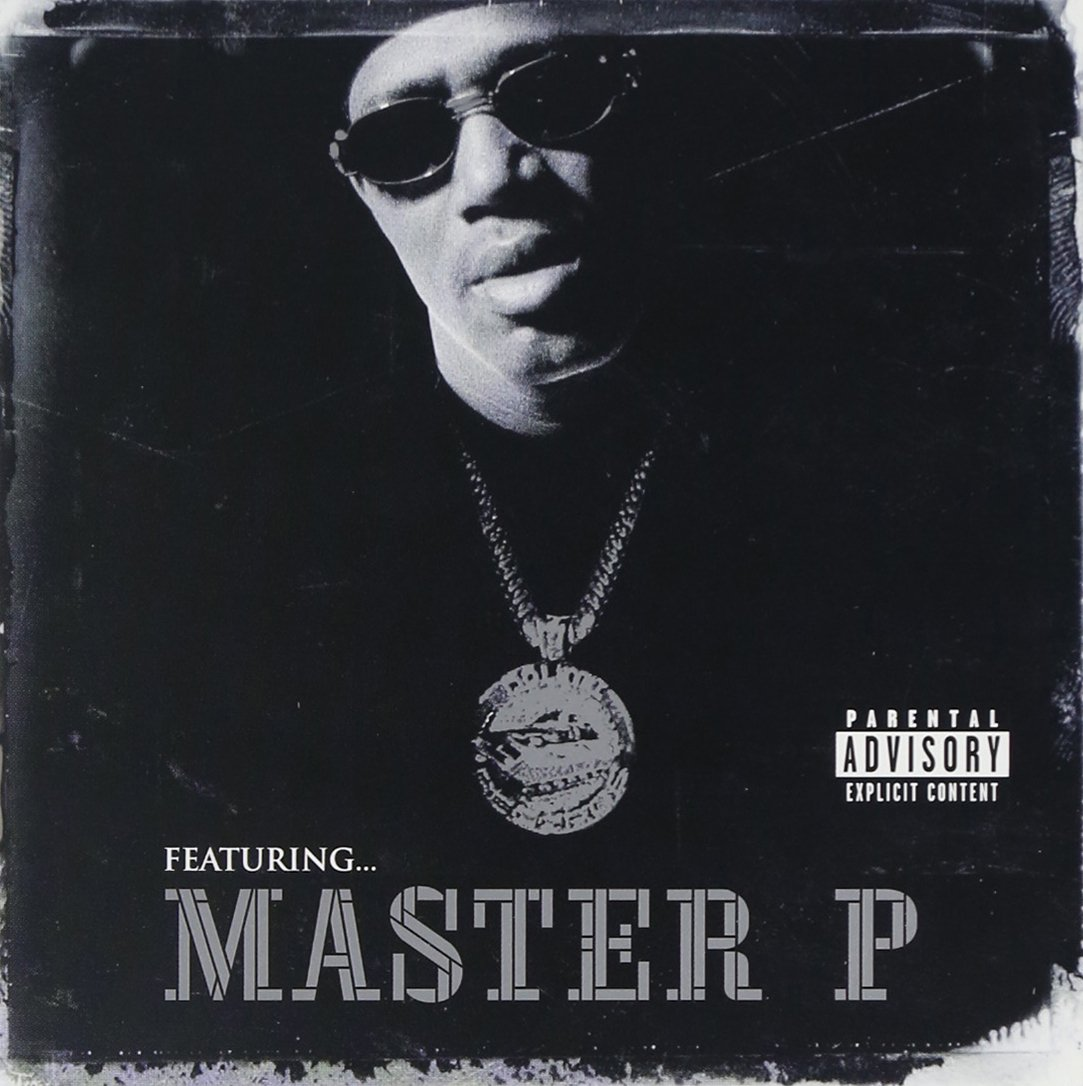 Master P – Featuring…Master P (2007) [FLAC]