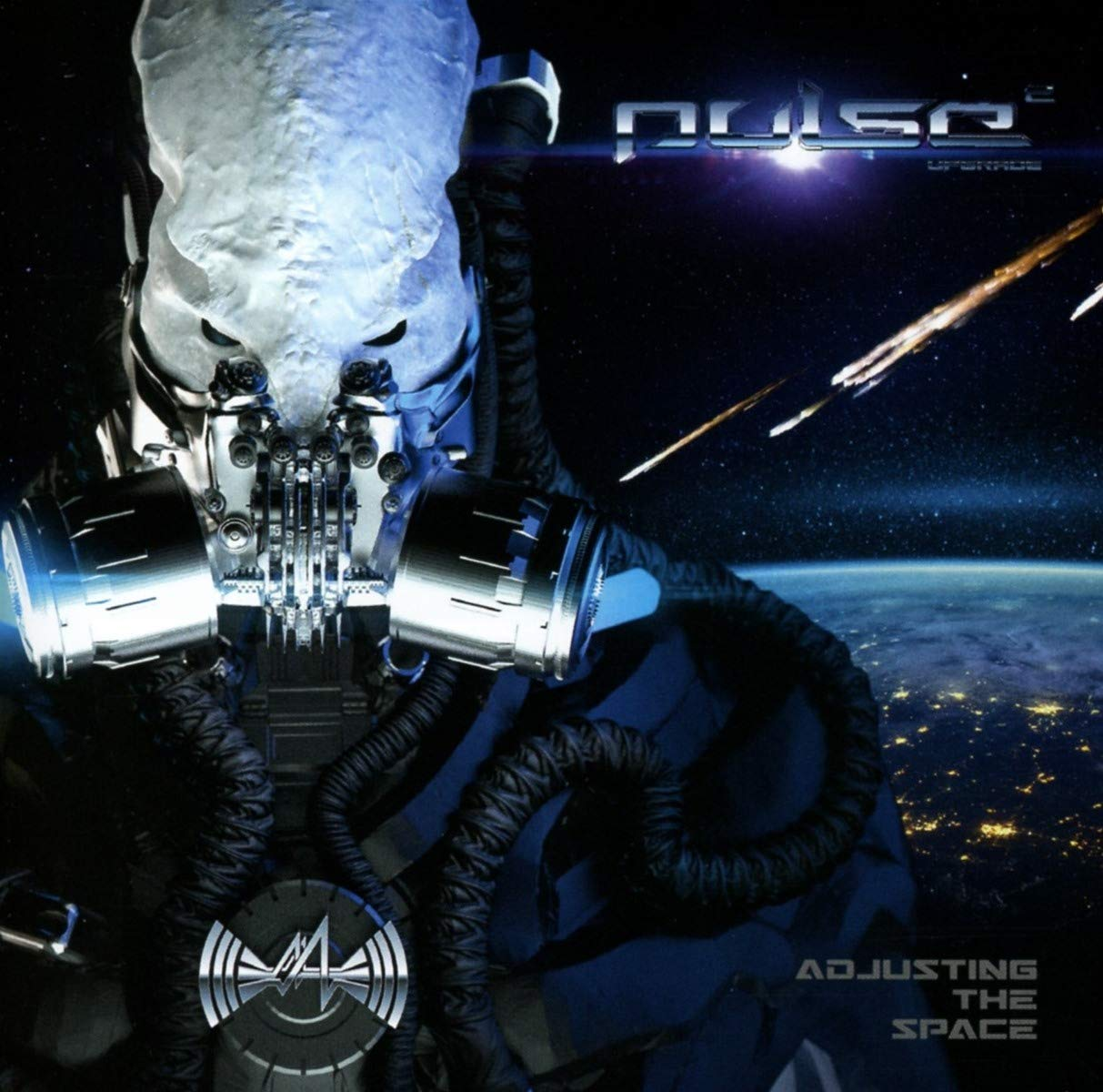 Pulse - Adjusting The Space (2020) [FLAC] Download