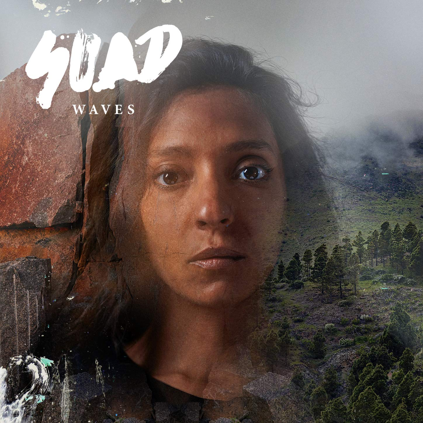 Suad - Waves (2021) [FLAC] Download
