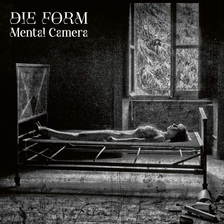 Die Form - Mental Camera (2021) [FLAC] Download