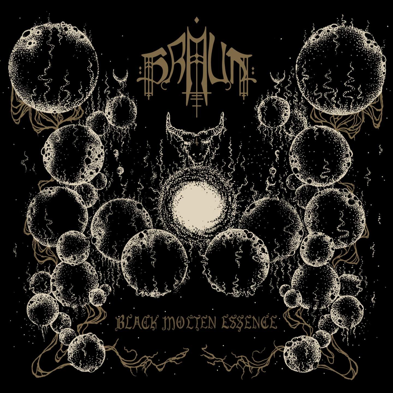 Hraun - Black Molten Essence (2020) [FLAC] Download