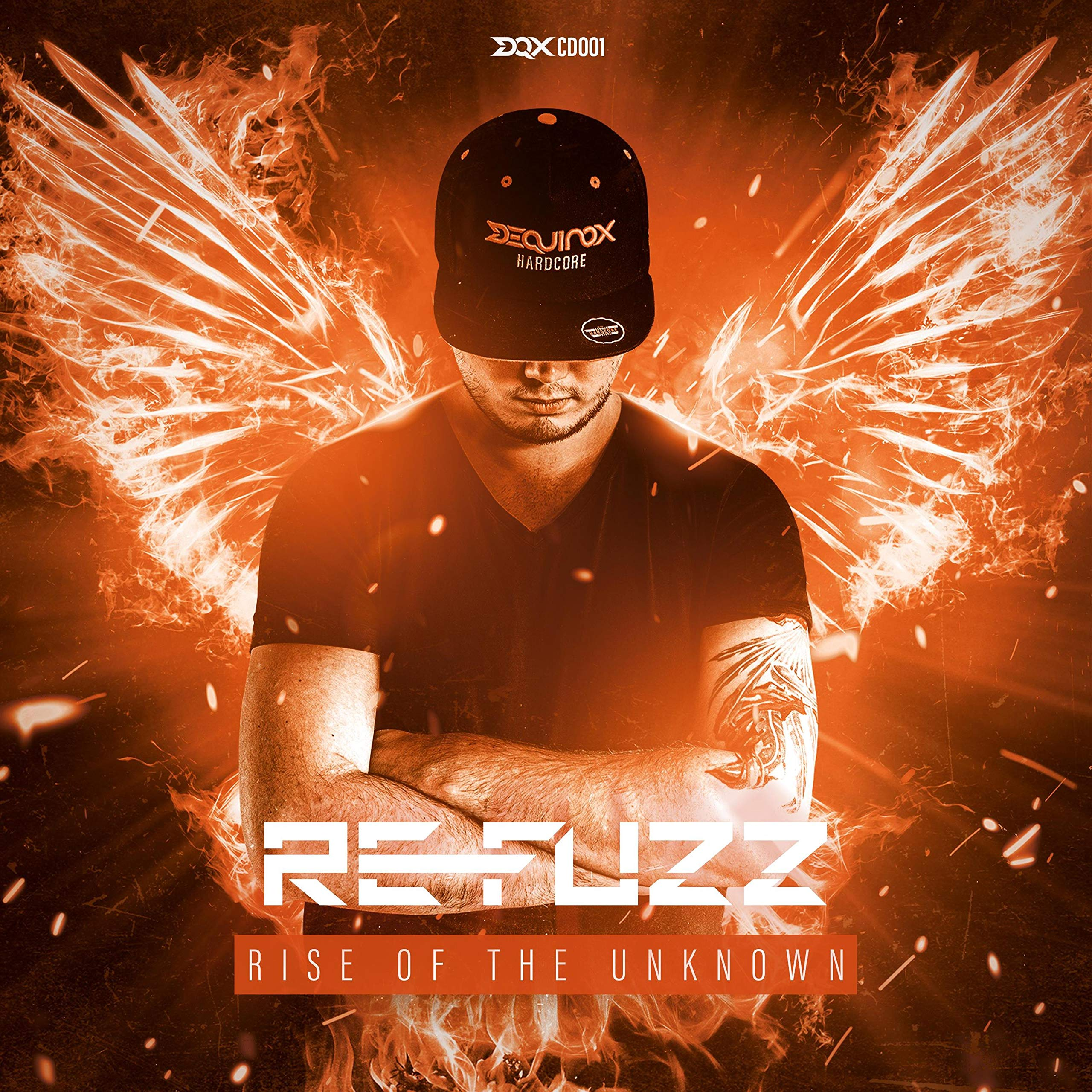 Re-Fuzz – Rise Of The Unknown (2021) [FLAC]
