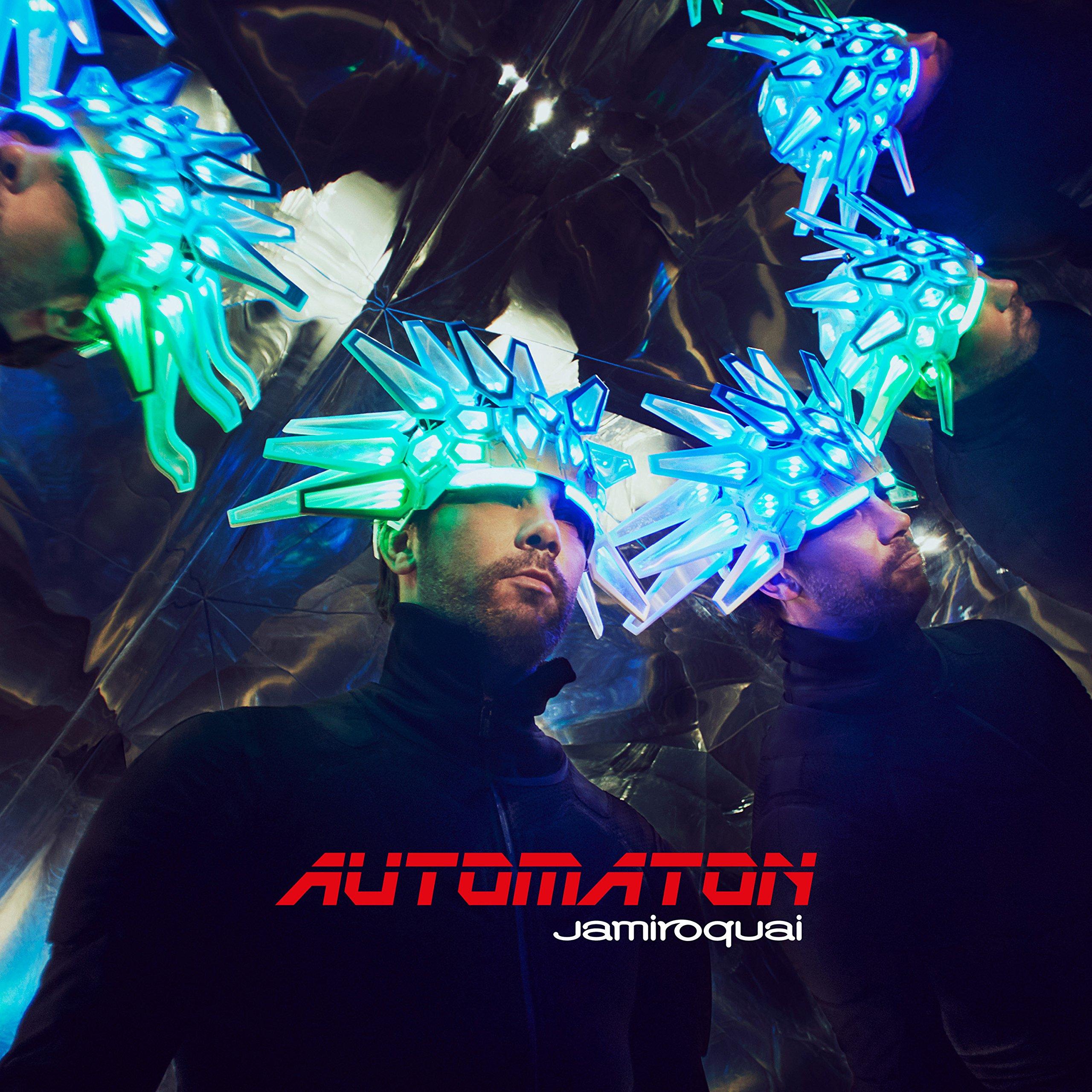 Jamiroquai - Automaton (2017) [FLAC] Download