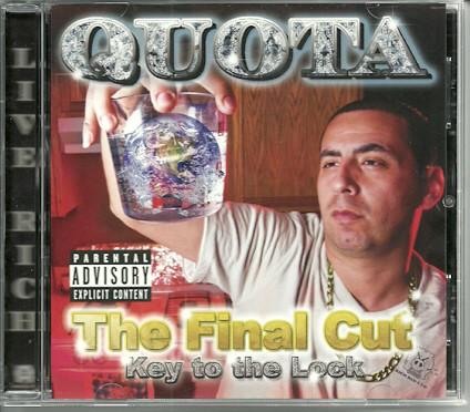 Quota - The Final Cut: Key To The Lock (2012) [FLAC] Download