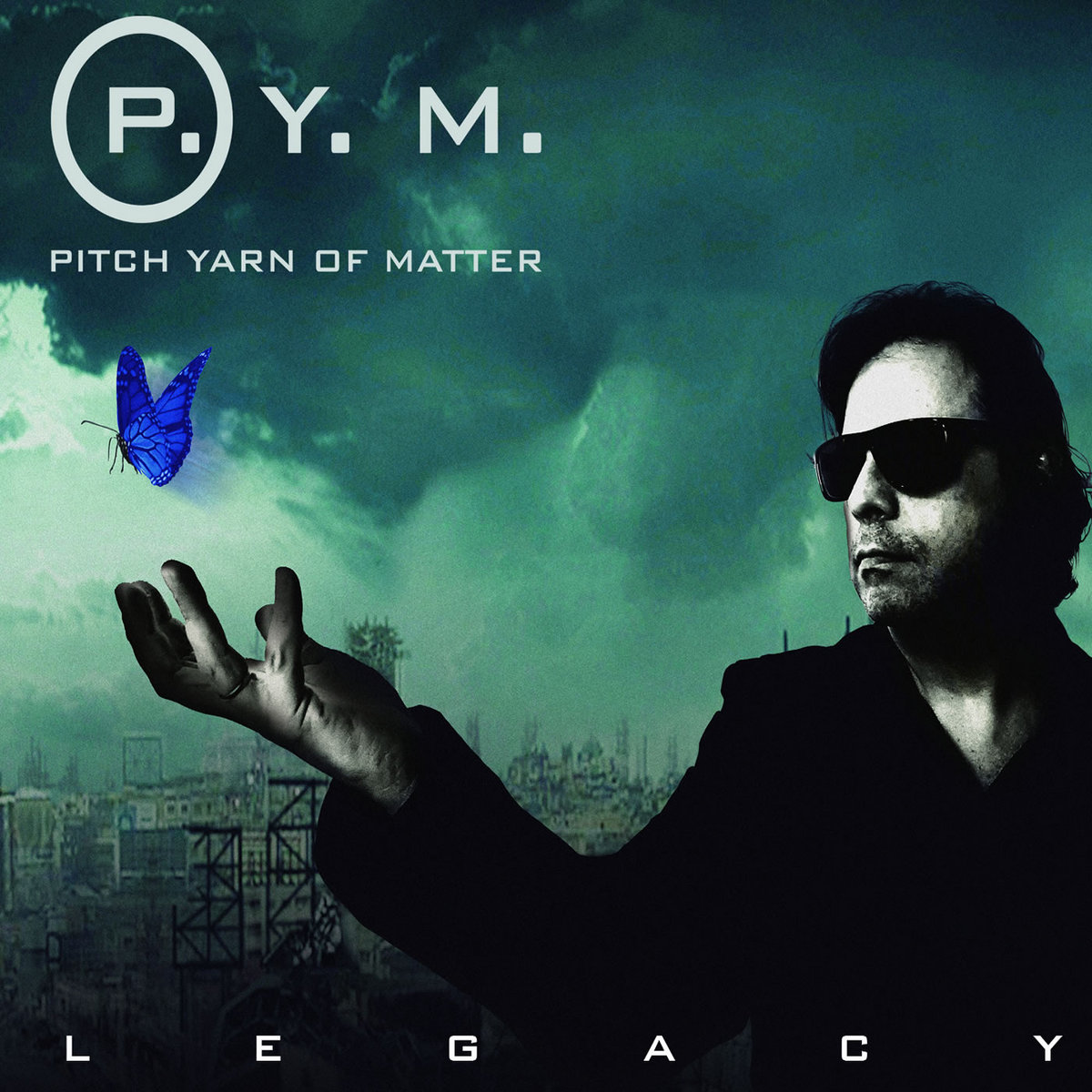 Pitch Yarn Of Matter - Legacy (2020) [FLAC] Download