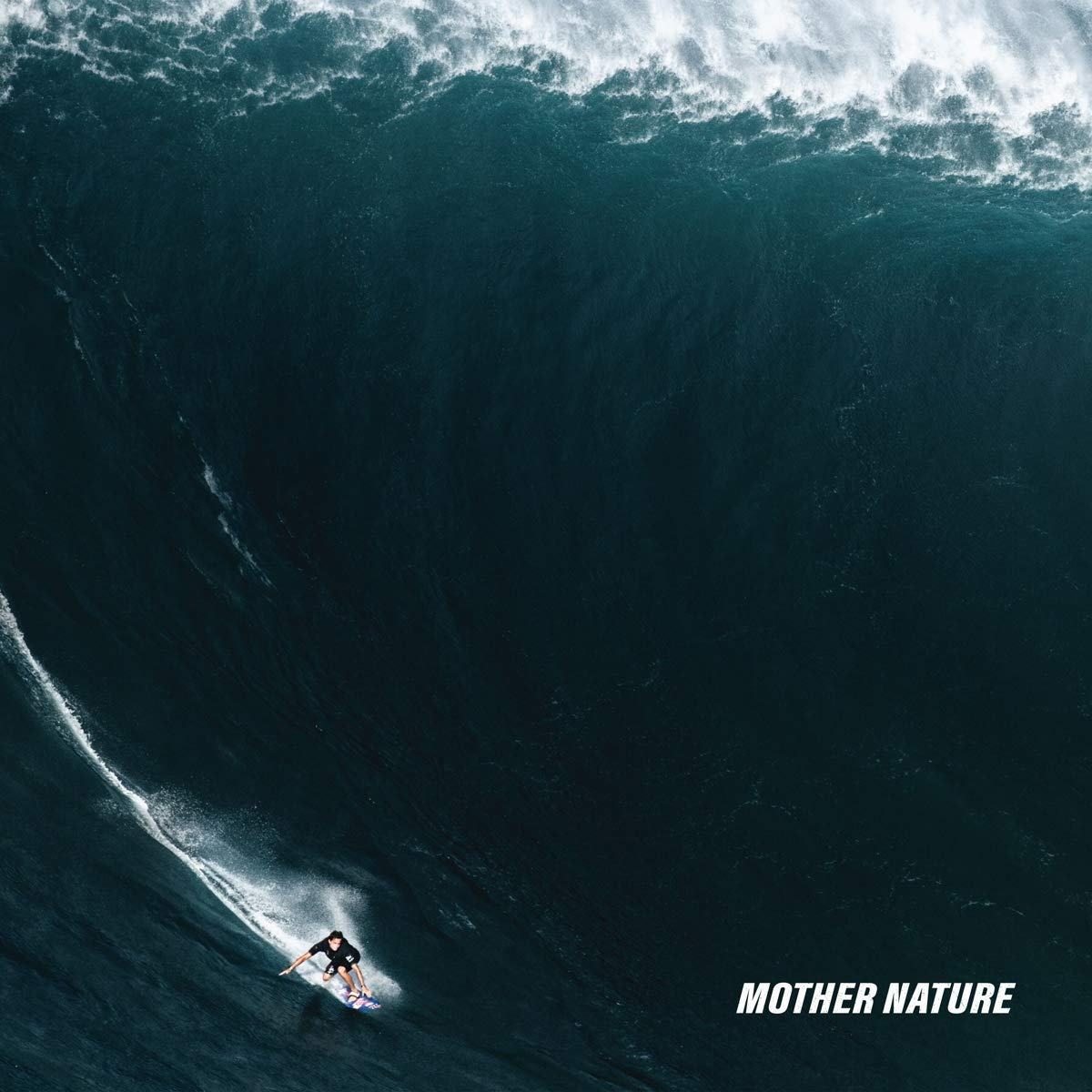 The Dangerous Summer - Mother Nature (2019) [FLAC] Download