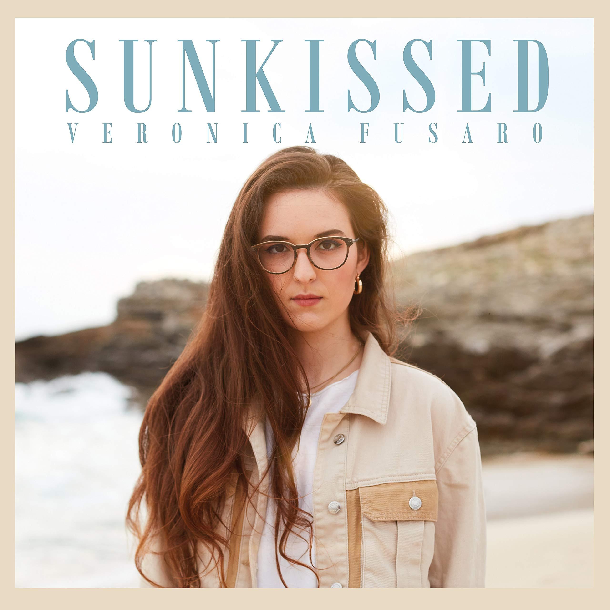 Veronica Fusaro – Sunkissed (2019) [FLAC]