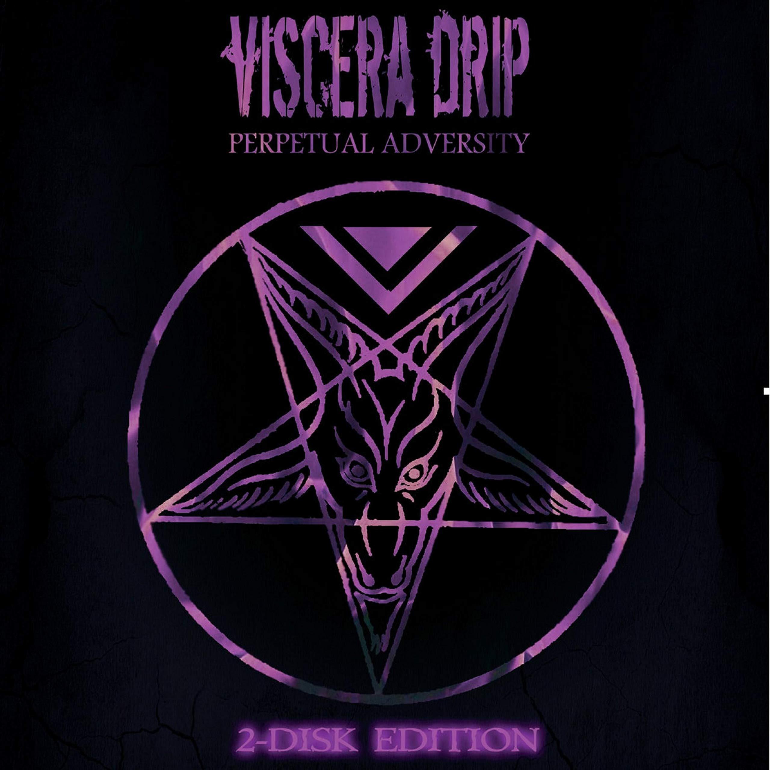 Viscera Drip – Perpetual Adversity (2015) [FLAC]