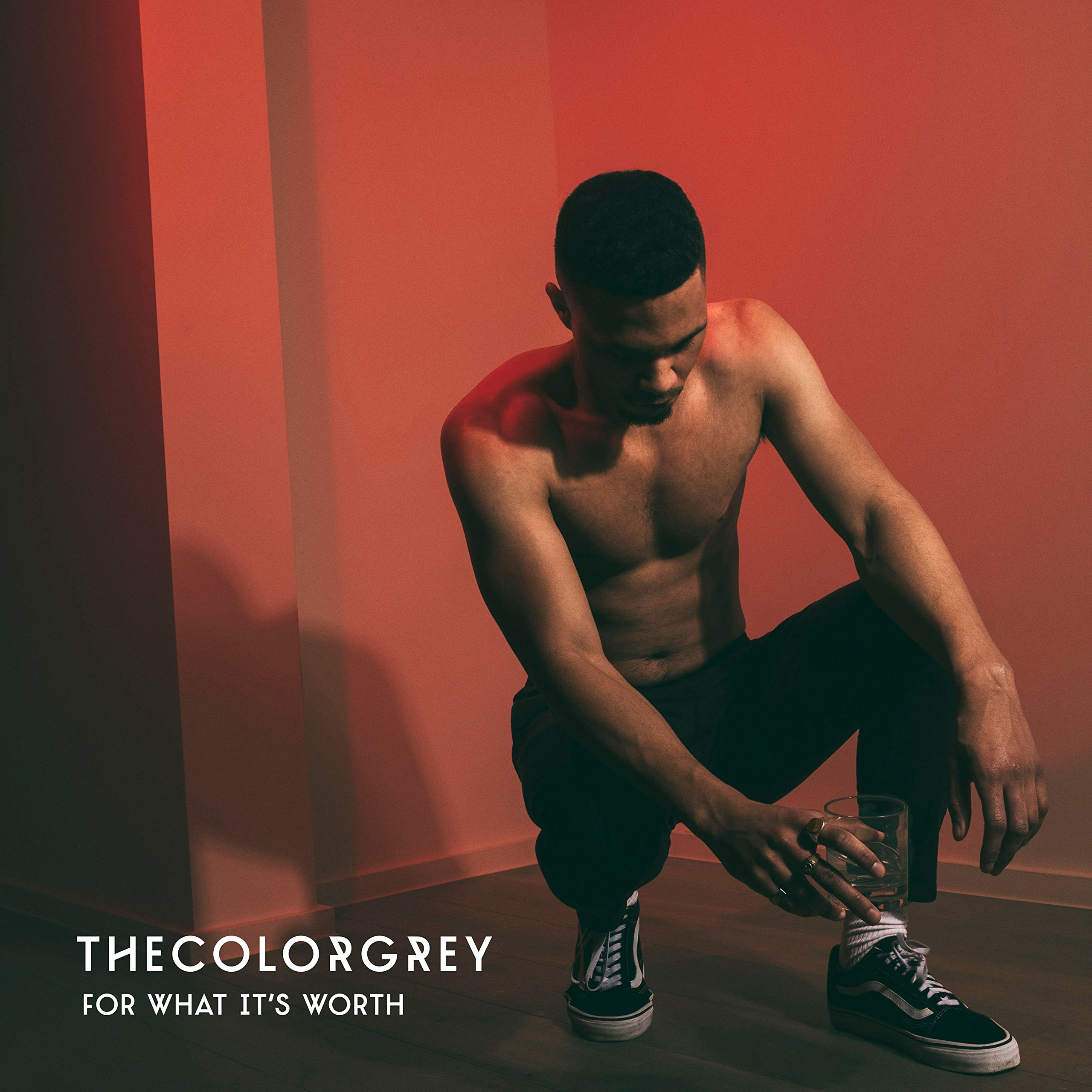 Thecolorgrey - For What It's Worth (2018) [FLAC] Download