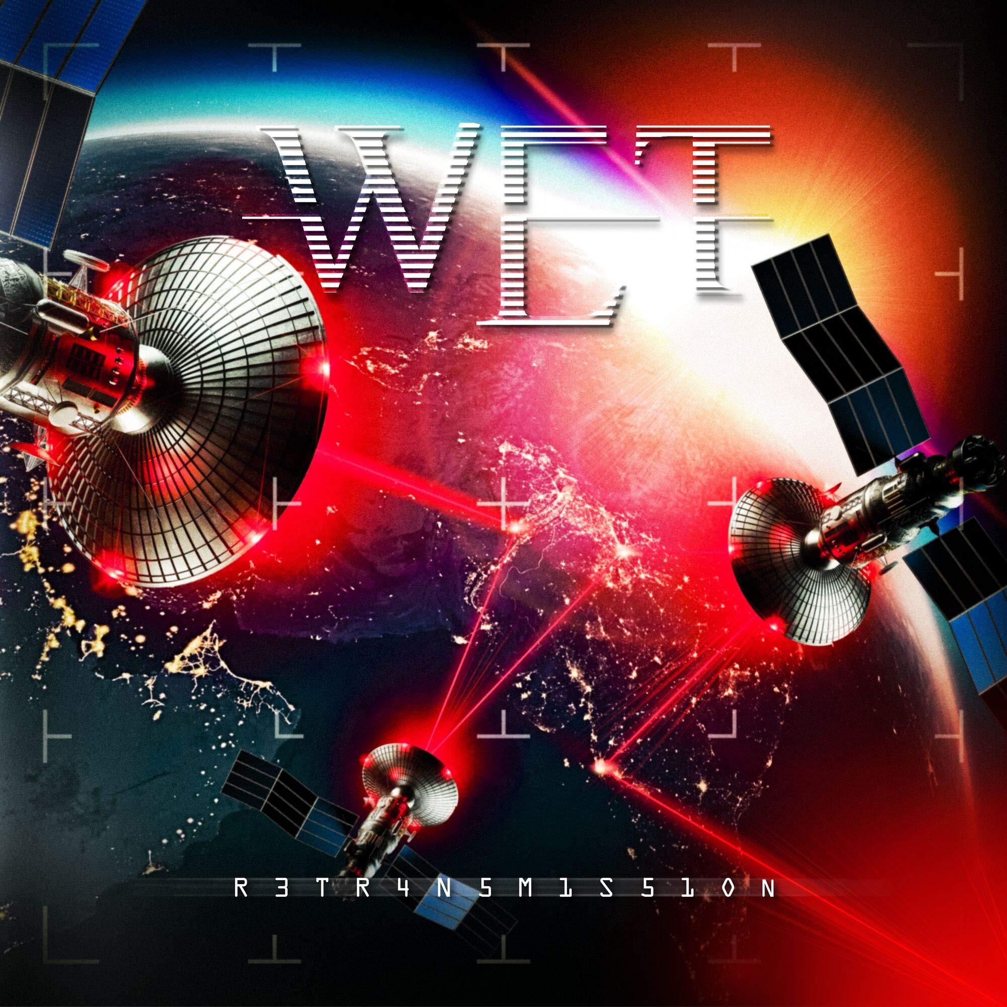 WET – Retransmission (2021) [FLAC]