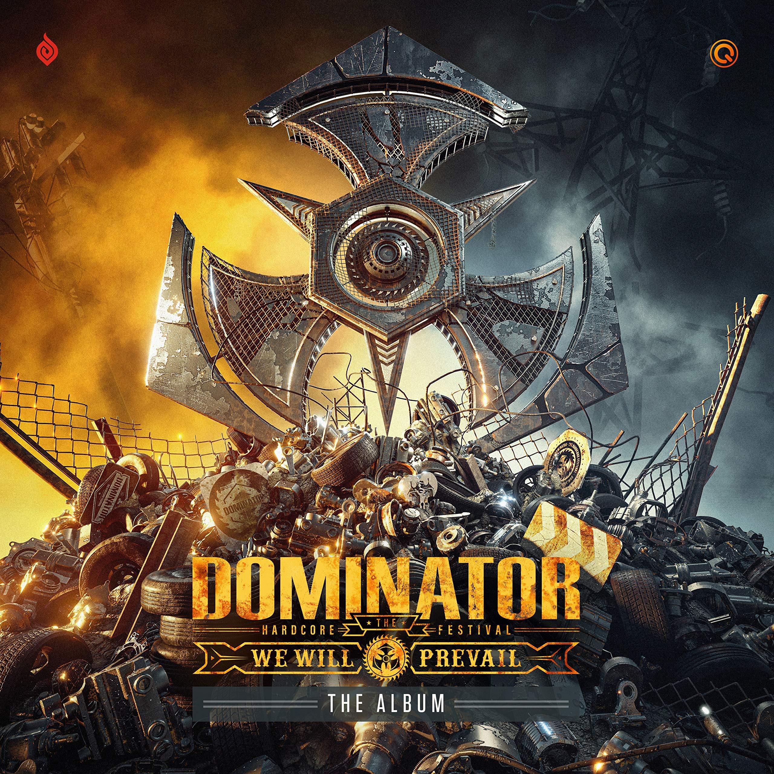 VA – Dominator-We Will Prevail (2020) [FLAC]