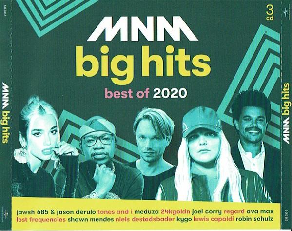 VA - MNM Big Hits Best of 2020 (2020) [FLAC] Download