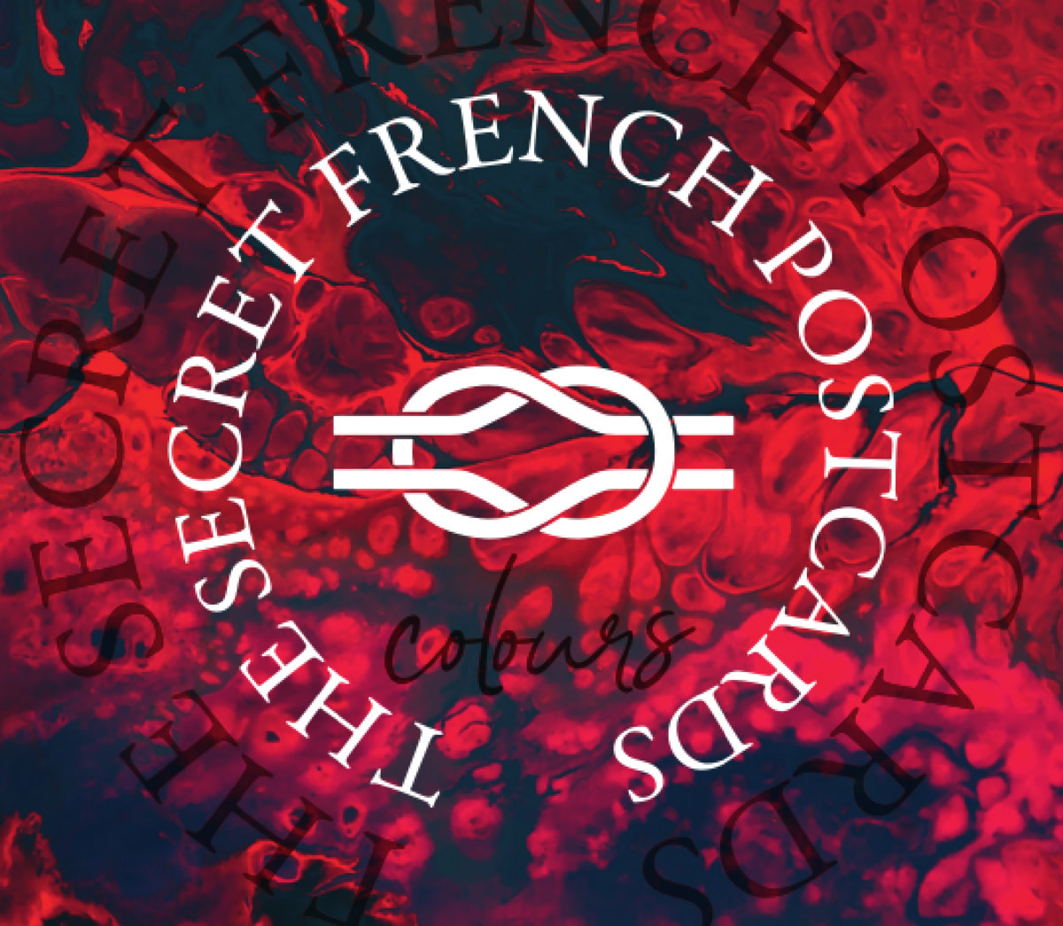 The Secret French Postcards – Colours (2020) [FLAC]