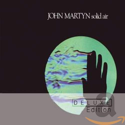 John Martyn – Solid Air (2009) [FLAC]