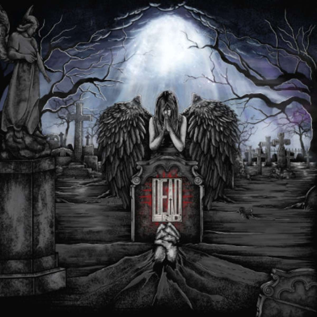 Dead End - Reborn from the Ancient Grave (2016) [FLAC] Download