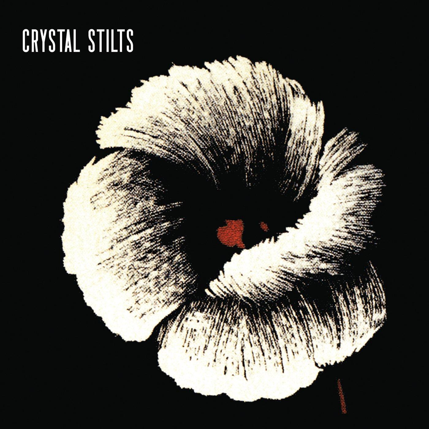 Crystal Stilts - Alight Of Night (2009) [FLAC] Download