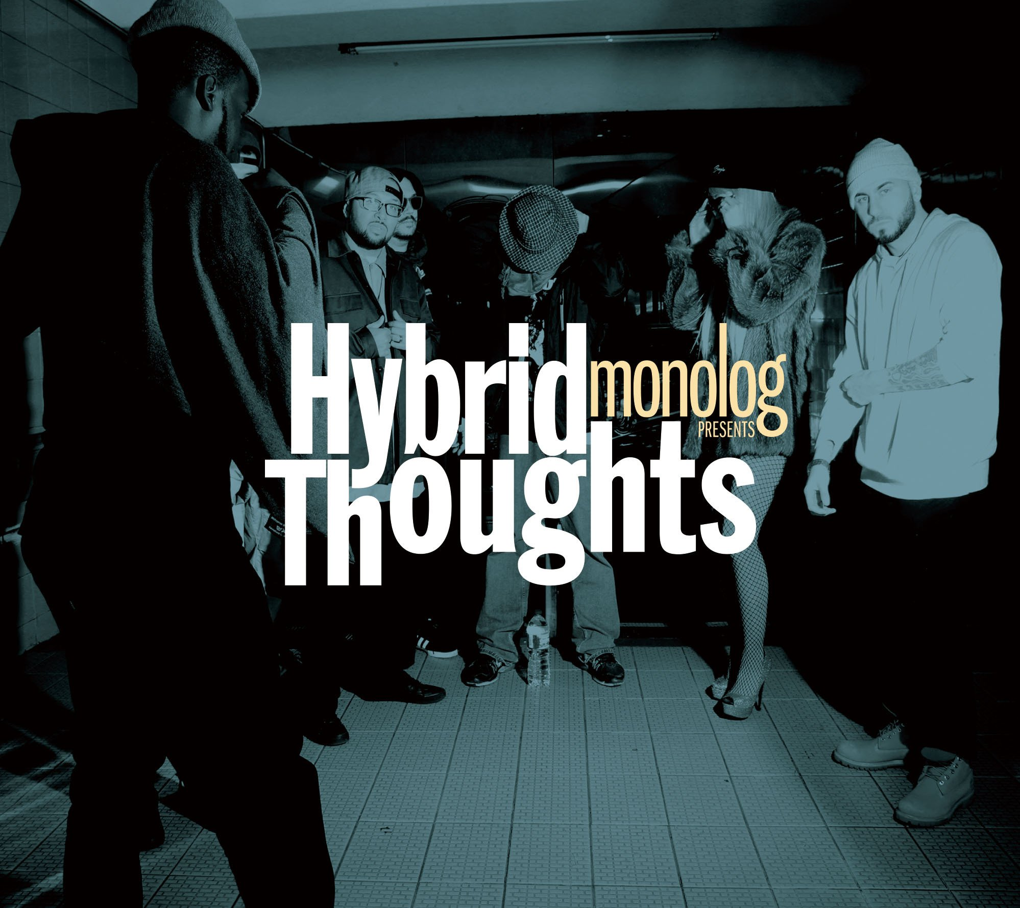 Hybrid Thoughts – Monolog Presents Hybrid Thoughts (2017) [FLAC]