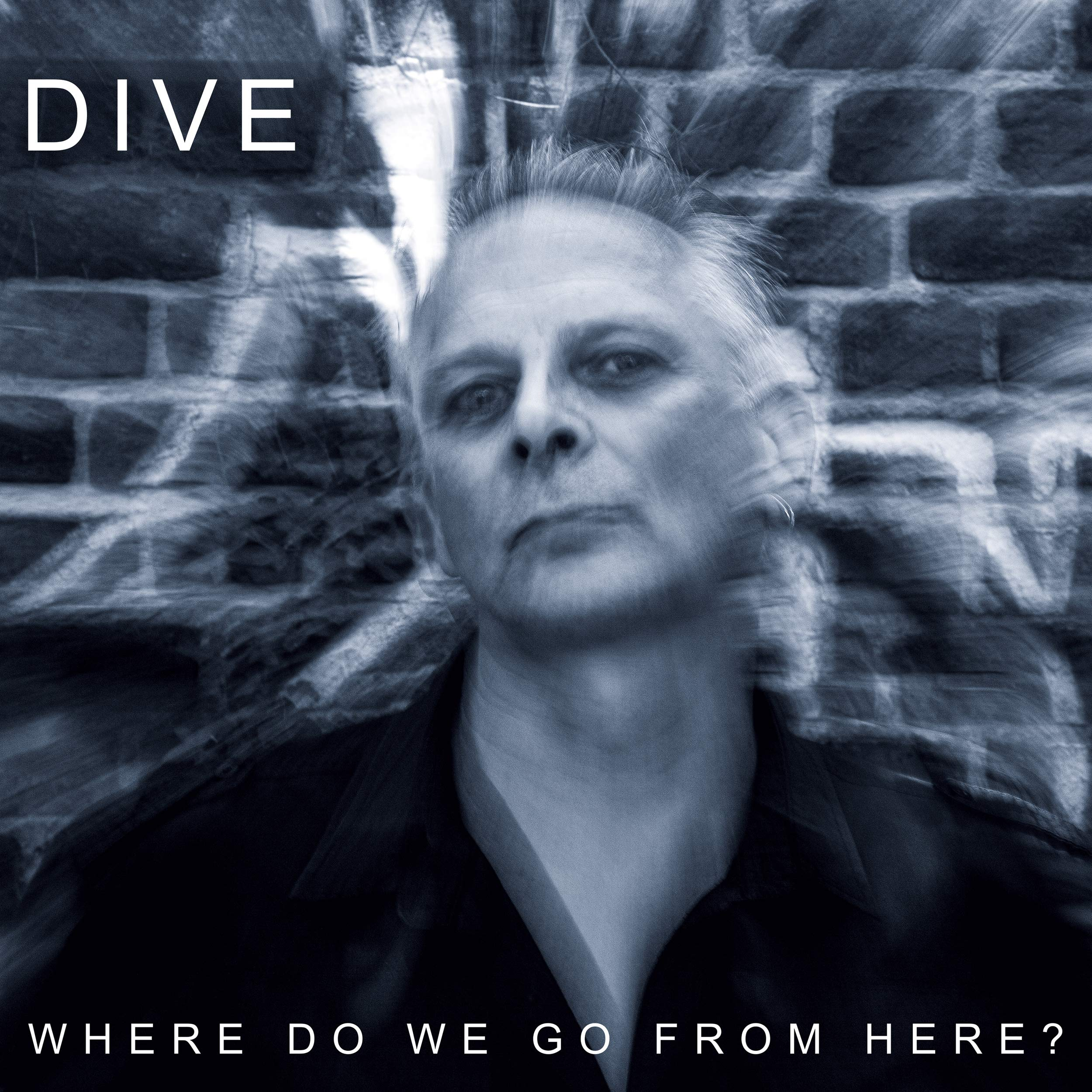 Dive - Where Do We Go From Here? (2020) [FLAC] Download