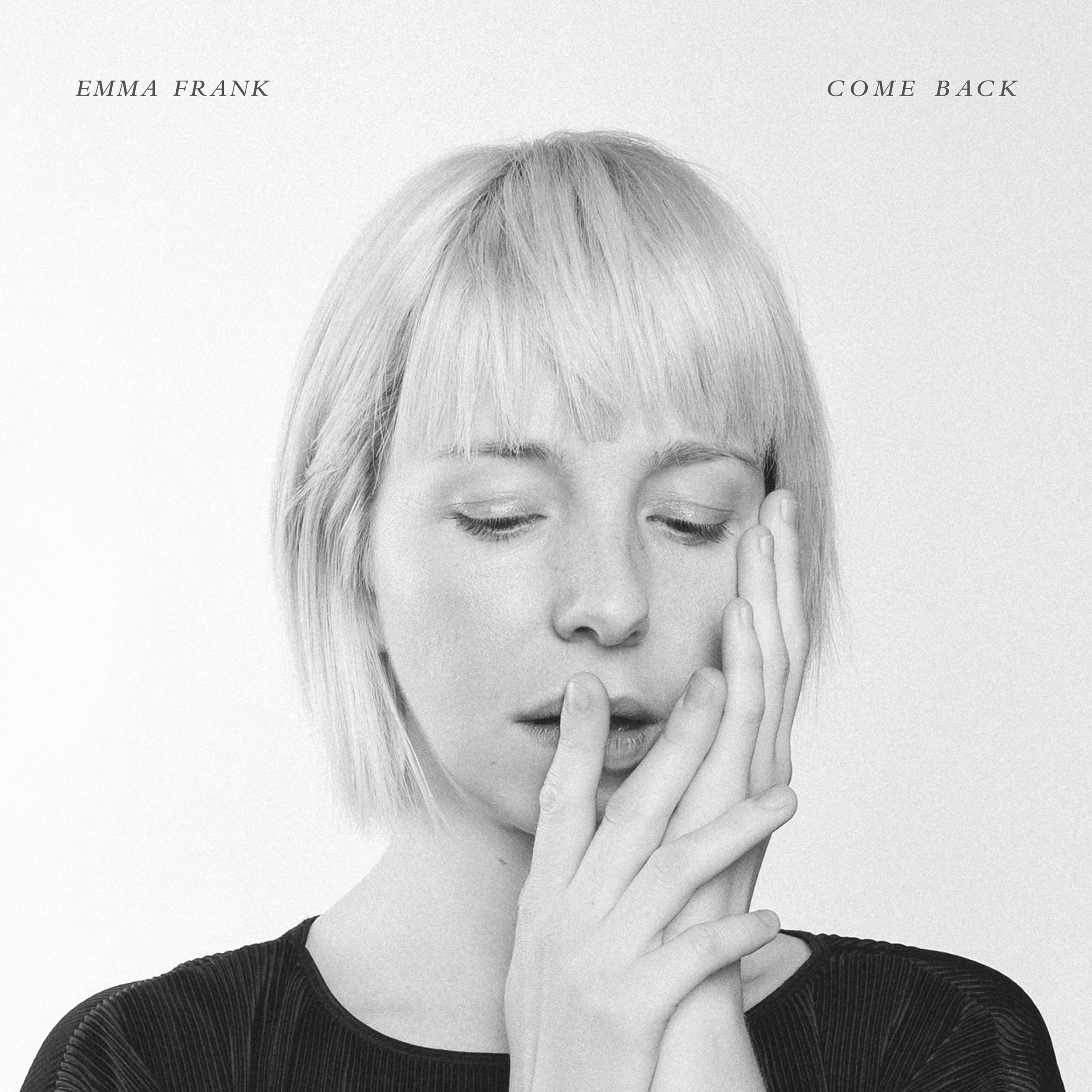 Emma Frank - Come Back (2019) [FLAC] Download