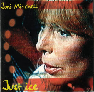 Joni Mitchell – Just Ice (1994) [FLAC]