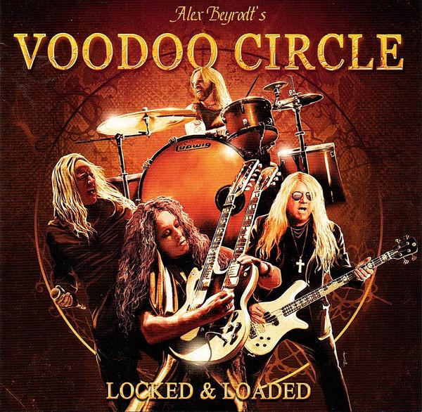 Alex Beyrodt's Voodoo Circle - Locked & Loaded (2021) [FLAC] Download
