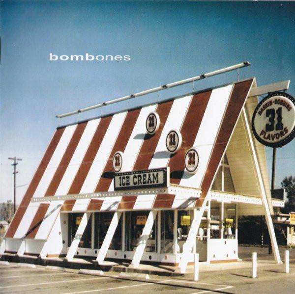 Bombones - Bombones (2004) [FLAC] Download