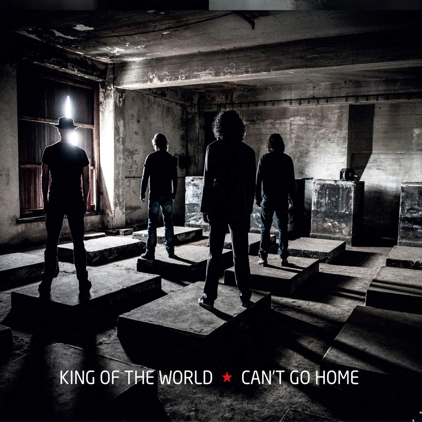 King of the World - Can't go home (2013) [FLAC] Download