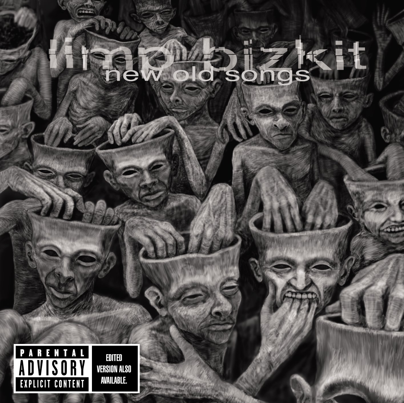 Limp Bizkit - New Old Songs (2001) [FLAC] Download
