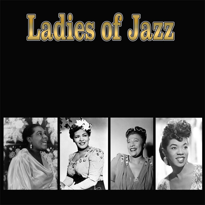 VA – Ladies Of Jazz The Great Female Vocalists (2002) [FLAC]