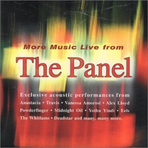 VA – More Music Live From the Panel (2000) [FLAC]