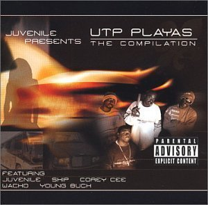 UTP Playas – The Compilation (2002) [FLAC]