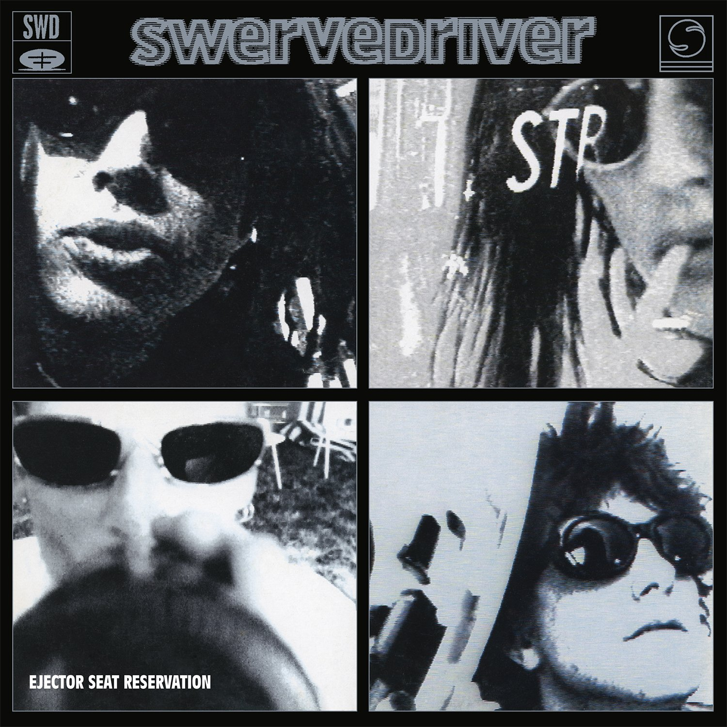 Swervedriver - Ejector Seat Reservation (2017) [FLAC] Download