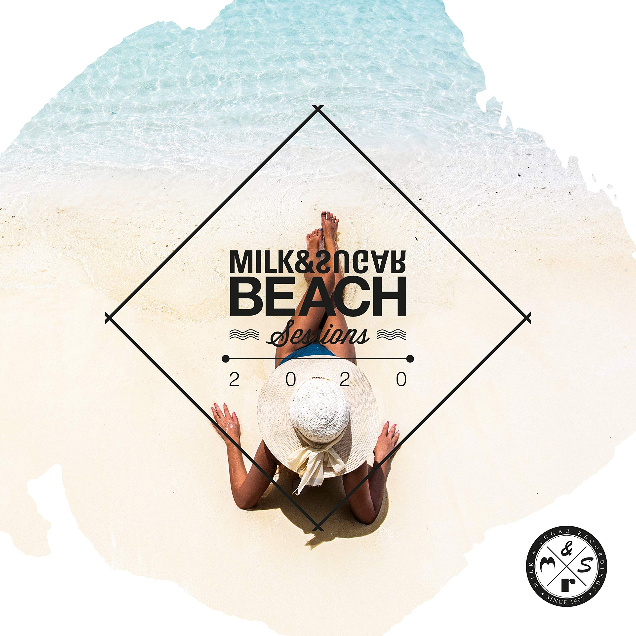 VA - Milk & Sugar Beach Sessions 2020 (2020) [FLAC] Download