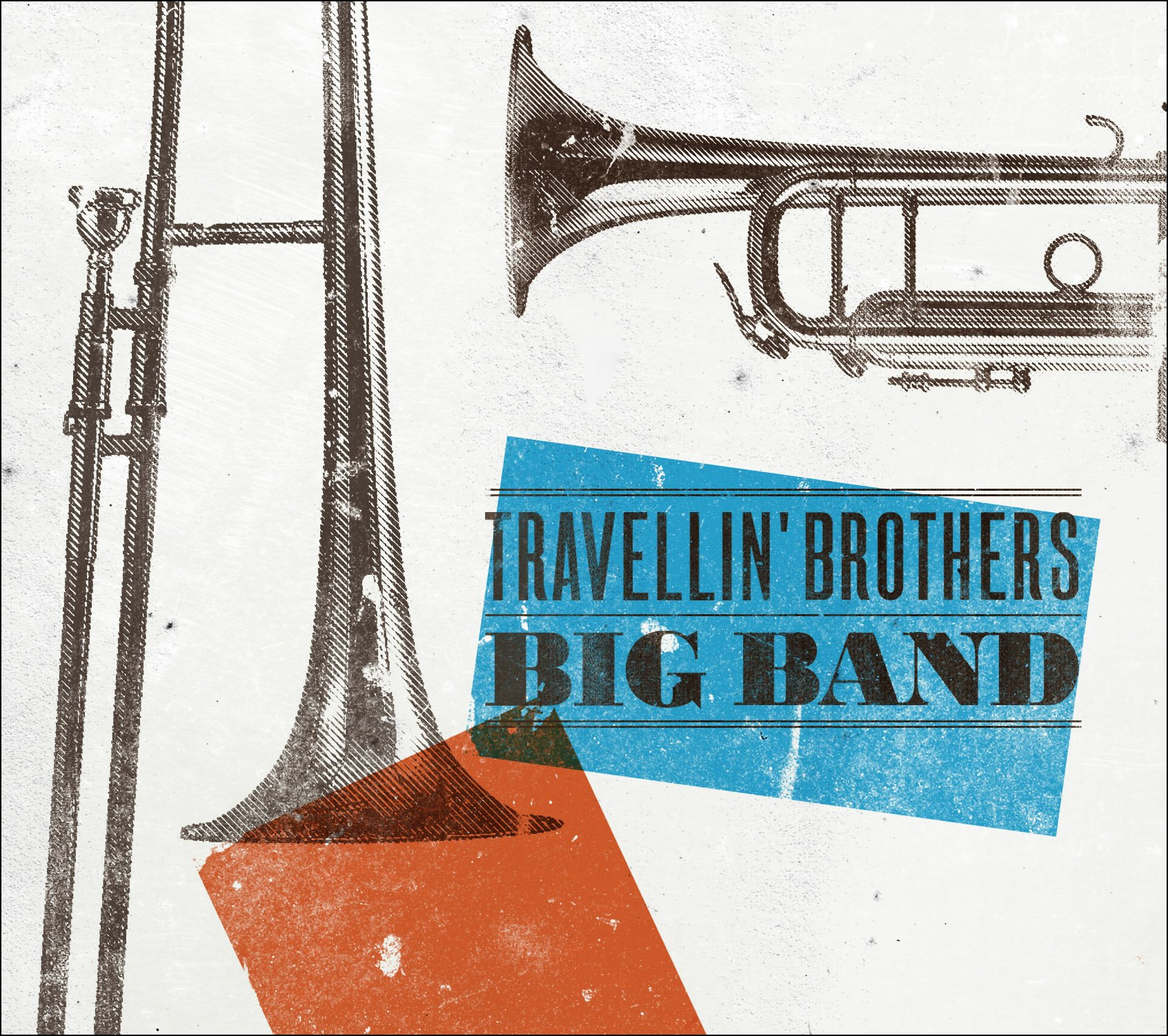 Travellin' Brothers – Captured Live In Leioa (2012) [FLAC]