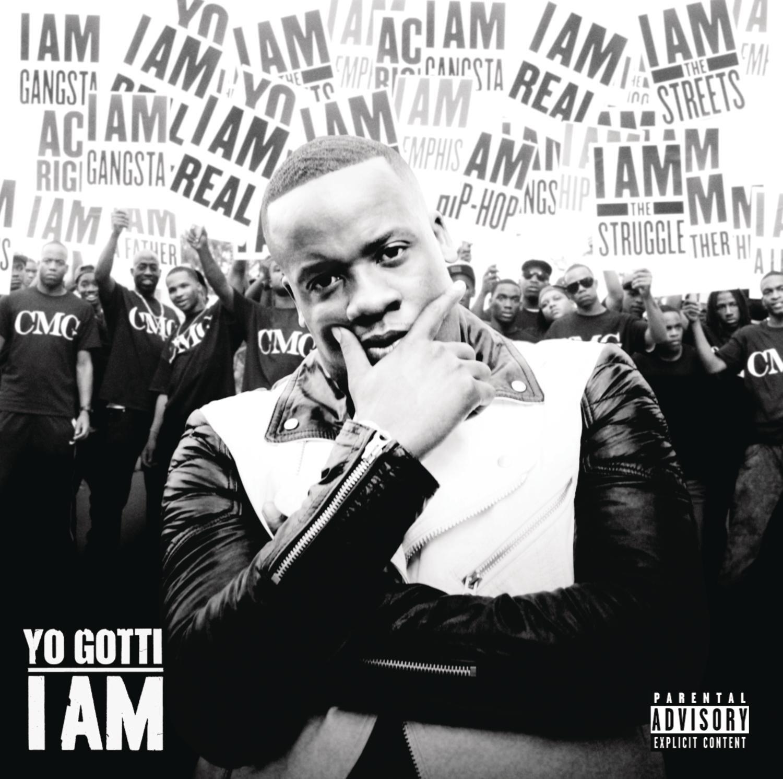 Yo Gotti - I Am (2013) [FLAC] Download