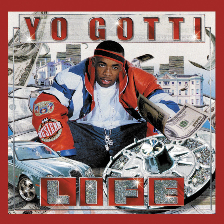 Yo Gotti – Life (2003) [FLAC]