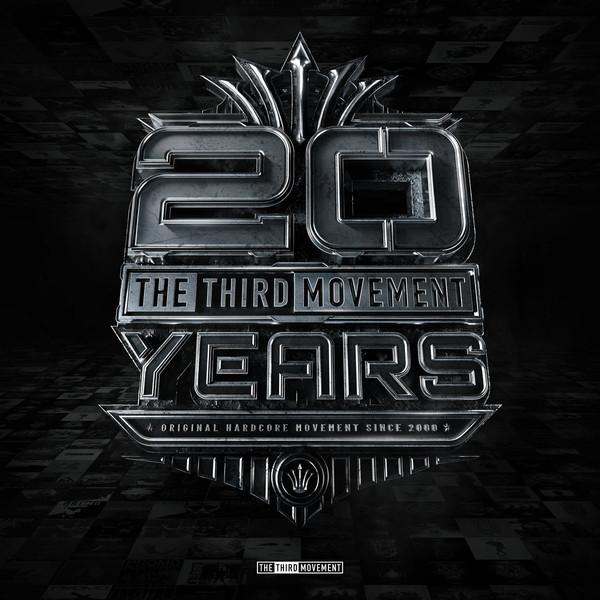 VA – The Third Movement 20 Years Compilation (2020) [FLAC]