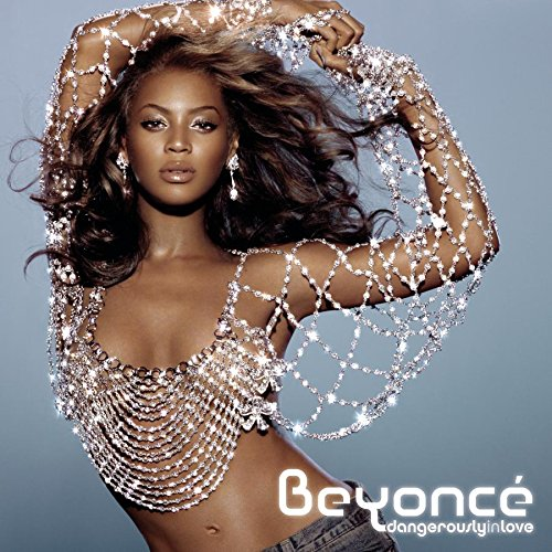 Beyonce – Dangerously In Love (2003) [FLAC]