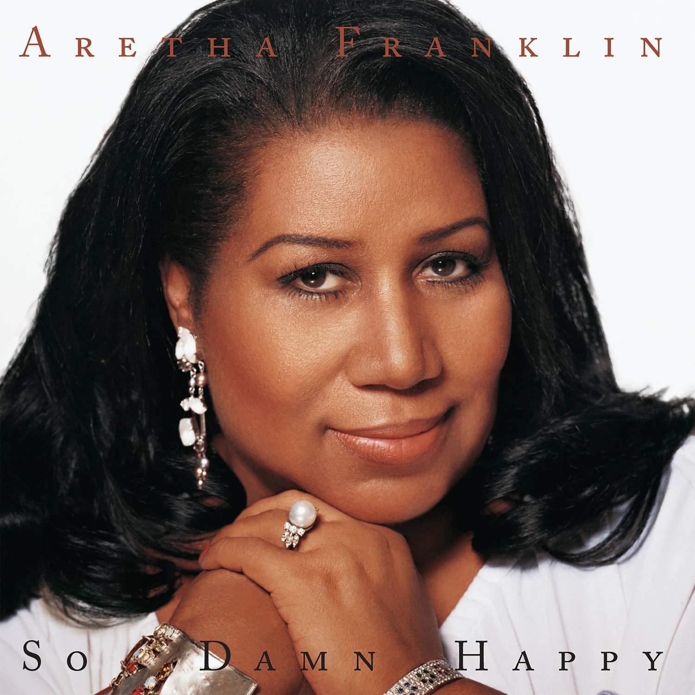 Aretha Franklin – So Damn Happy (2003) [FLAC]